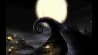 The nightmare before christmas Oogie's revenge video game