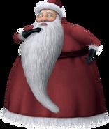 Santa Claus KHII
