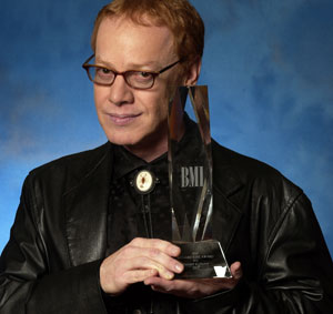 Danny Elfman | The Nightmare Before Christmas Wiki | FANDOM ...