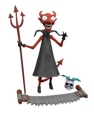 devil - Characters In Nightmare Before Christmas