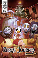 Disney NightmareZero Issue14 Cover