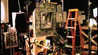 The Making Of-The Nightmare Before Christmas.VOB