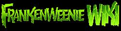 Frankenweenie Wiki-wordmark