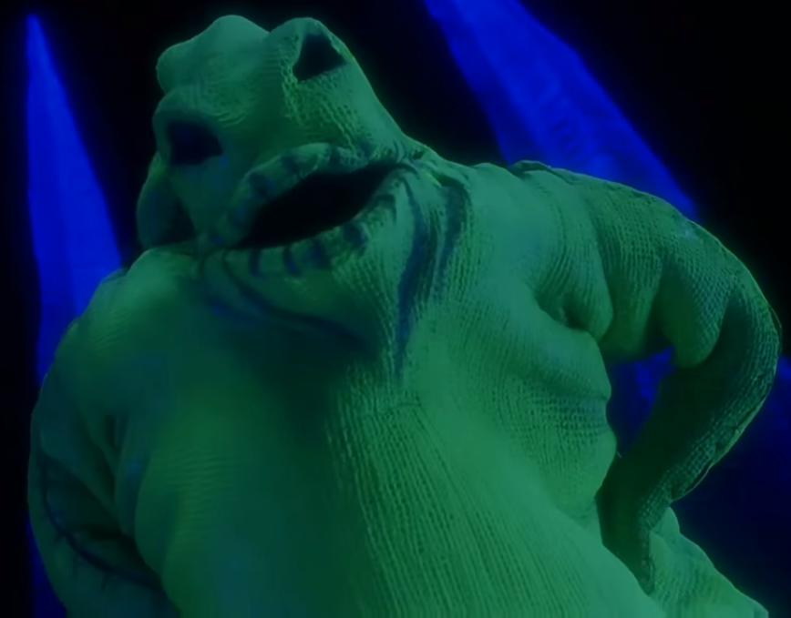 Oogie Boogie | The Nightmare Before Christmas Wiki | FANDOM