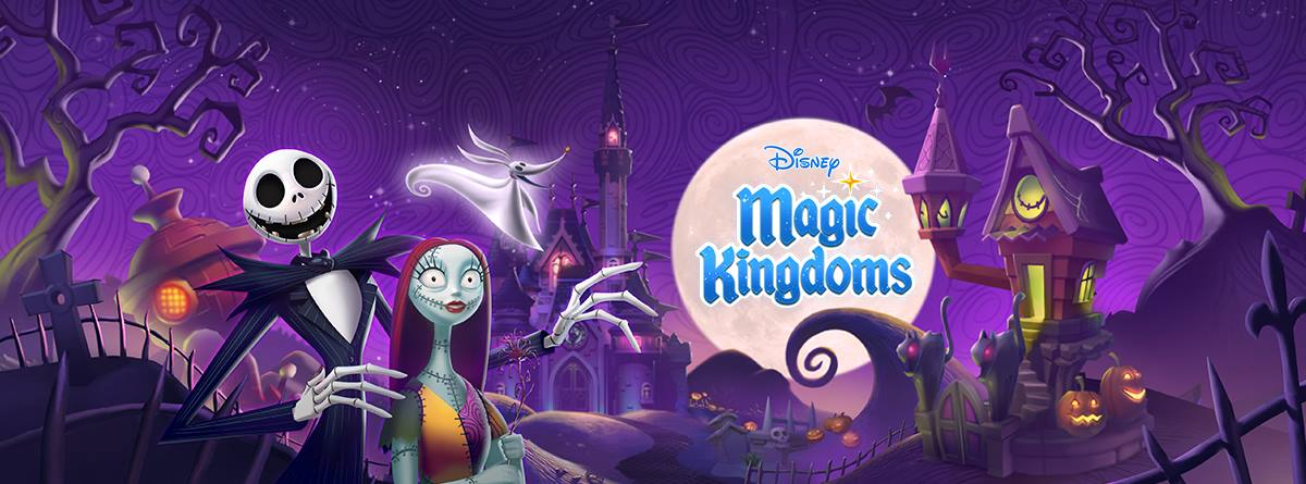 disney magic kingdoms this is halloween - The Nightmare Before Christmas This Is Halloween