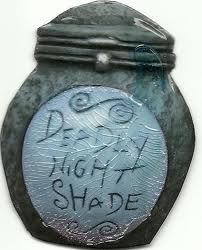 Deadly Nightshade | The Nightmare Before Christmas Wiki | FANDOM ...