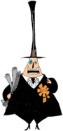 Mayor Clipart