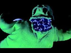 oogie boogie the nightmare before christmas wiki fandom poweredoogie boogie did not appear in tim burtonu0027s original poem, but burton later sketched a portrait of what appeared to be a potato sack man with horrible