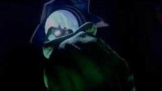 The Nightmare Before Christmas Special Edition Trailer