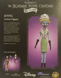 Jewel action figure