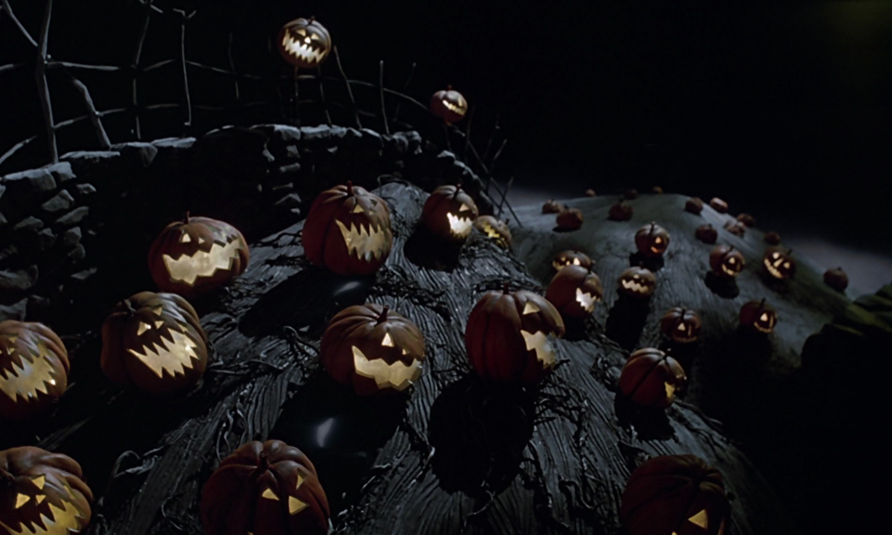 Image - Pu mkin p 2.jpg | The Nightmare Before Christmas Wiki ...