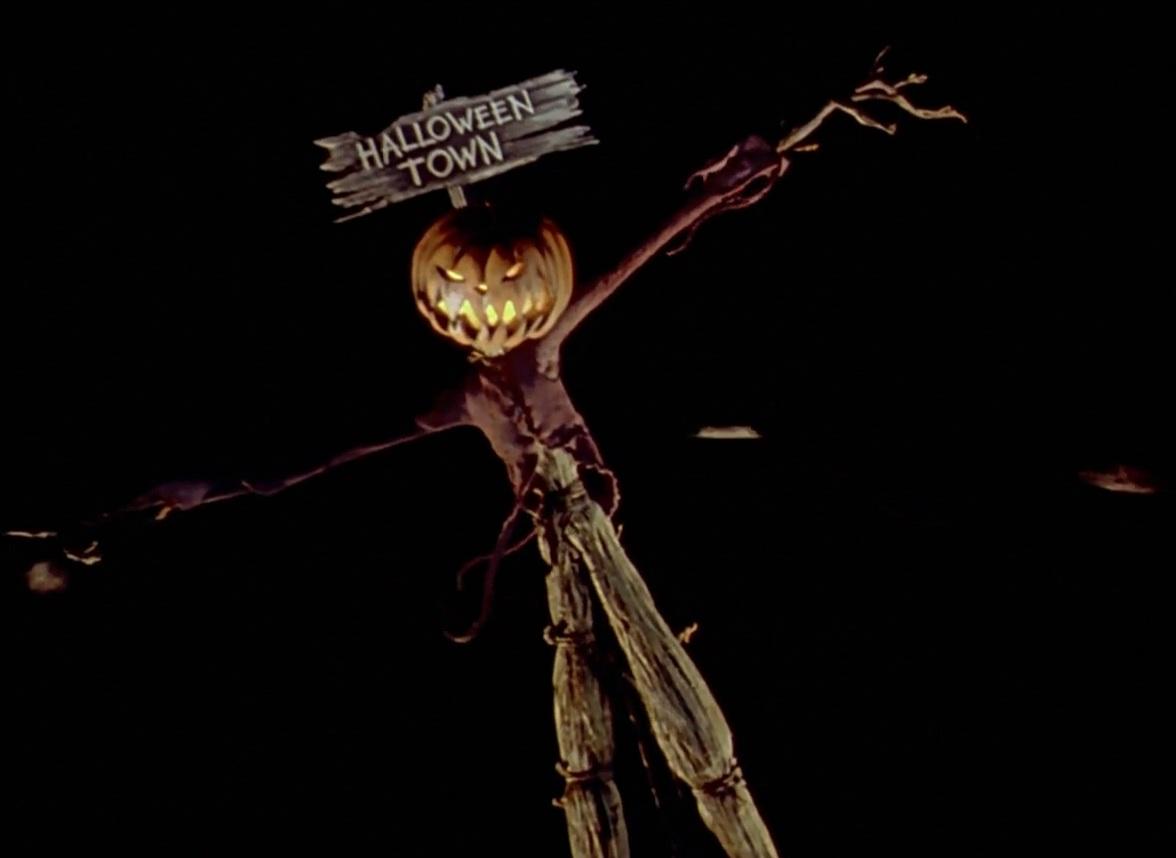 Pumpkin King   The Nightmare Before Christmas Wiki   FANDOM ...