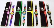 Nightmare-before-christmas-BK-watches