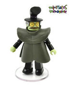 Mr.Hyde Toy