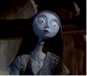 Image - Sally 2.png   The Nightmare Before Christmas Wiki   FANDOM ...