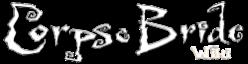 Corpse Bride Wiki-wordmark