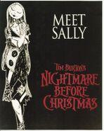 NBC Sally original theaterical ad