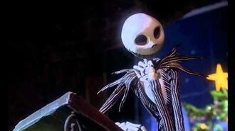 The Nightmare Before Christmas - Town Meeting Song HQ