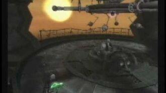 Tim Burton's The Nightmare Before Christmas Oogie's Revenge E3 2004 Trailer