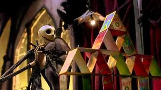 The Nightmare Before Christmas - Jack's Obsession HQ