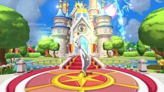 Disney Magic Kingdoms- The Halloween Update