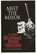NBC Mayor original theaterical ad