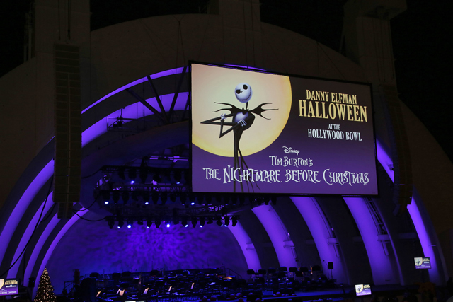 danny elfman the nightmare before christmas wiki fandom powered by wikia - Voice Of Jack Nightmare Before Christmas