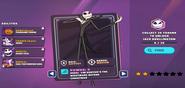 Jack sorcerer arena