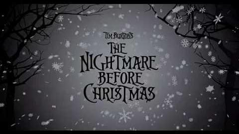 file history - Nightmare Before Christmas 3d