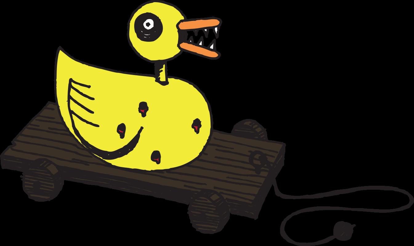 Image - Mi stickerbook thenightmarebeforechristmas prop toy duck ...