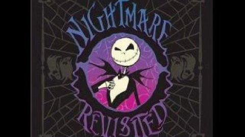 Nightmare Revisited What's This?(Flyleaf)