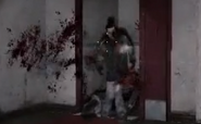 Zombie vs SWAT