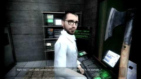 Killing dr. Romero