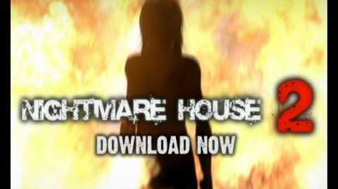Nightmare House 2 Boss Battle Music.