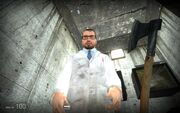 Dr. Romero