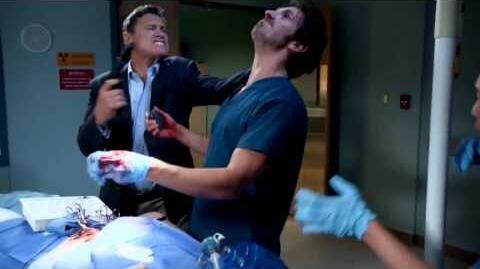 "The Night Shift 1x07 Promo HD) ""Blood Brothers"" Season 1 Episode 7 Promo"