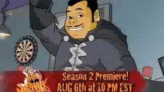 Nutshack 2nd Season Promo B