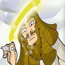 Jesus316