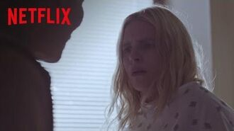 "The OA Clip ""The Little Girl"" HD Netflix"