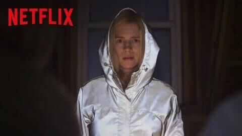 "The OA Clip ""The Others"" Netflix"