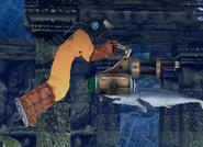 Luna Sea hunter