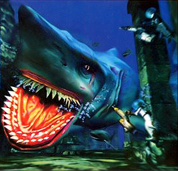 Image - Leviathan fight magazine scan.png   The Ocean ...  Image - Leviath...