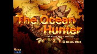 HD GAMETRONIK - THE OCEAN HUNTER - SEGA MODEL 3 SUPERMODEL 0.3a WIP
