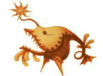 Charybdis icon