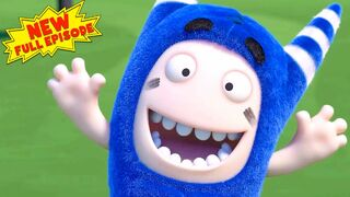 The Oddbods Show Season 4 Episode 03 Preview 2