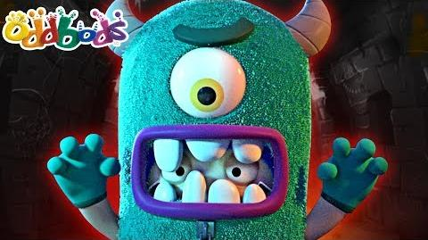 8f8f75167 Video - The Oddbods Show - Monster Of Oddsville (Season 1 Episode 42 ...