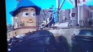 Theodore & the Missing Siren