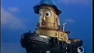 Theodore Tugboat-Emily And The Rocket