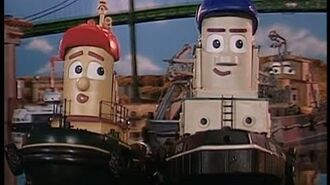 Theodore Tugboat-Theodore And The Bully