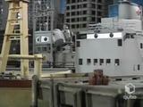 The Flat Eyed Coast Guard Ship